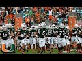 Miami Football Hype Video | 2017 ACC Football Championship Game
