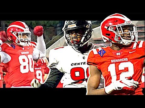 Mater Dei #2 SQUAD in the Nation vs #5 Corona Centennial   CIFSS D1 Playoffs   MUST SEE