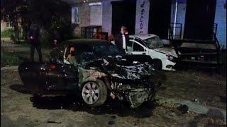 Фото Невменяемый без прав на BMW устроил смертельное ДТП: погиб 27-летний таксист