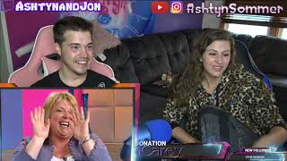 This Morning Funny Bits Main Hosts From Over The Years - REACTION