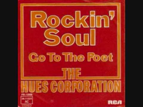 Hues Corporation Rockin' Soul