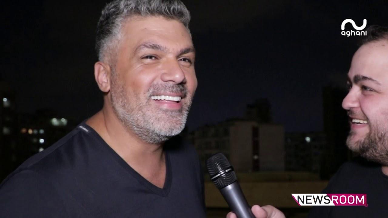 فارس كرم: فيروز ملكنا بالاذن من عائلتها.. ما حدا متل اليسا ونعم شعراتا ولو هي الاجمل!