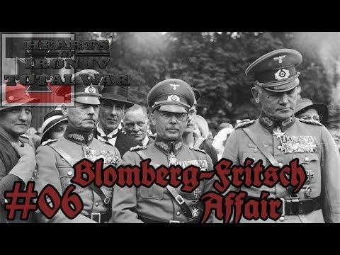 Blomberg–Fritsch affair
