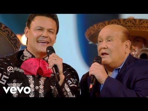 Leo Dan - Toquen Mariachis Canten (En Vivo) ft. Pedro Fernandez