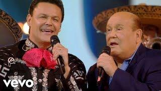 Leo Dan - Toquen Mariachis Canten (En Vivo) ft. Pedro Fernandez thumbnail
