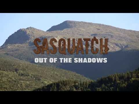 Sasquatch: Out of the Shadows (Series Full online)