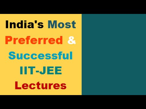 iit jee physics video lectures | Rotational motion