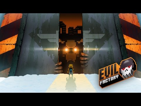 Evil Factory Google Play Trailer