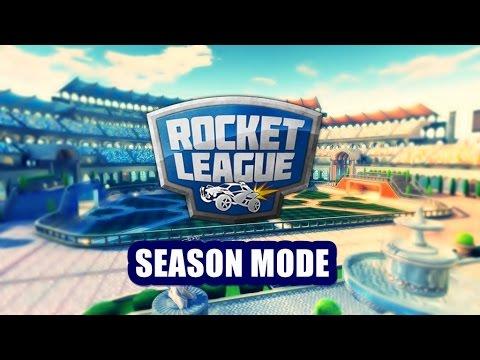 SPONSOR ME, PSYONIX   Rocket League   Duel Season Mode #8