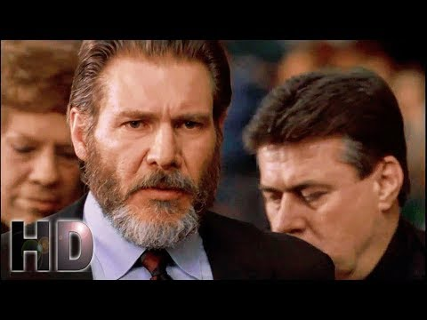 The Fugitive (1993) - Dr. Richard Kimble Journey (HD Tribute)