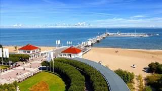 Najpiękniejsze Polskie Plaże! TOP 10 , Które musisz zobaczyć!