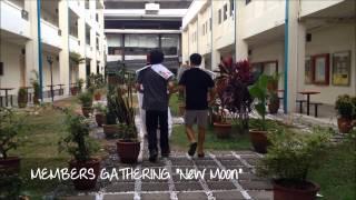 STACT IICS Promotional VIDEO IN INTIMAWEEK APRIL 2014 INTI COLLEGE SUBANG JAYA