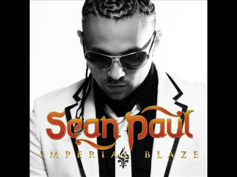SEAN PAUL - GET BUSY ( REMIX CUMBIA)
