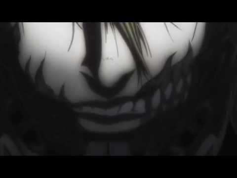 Too Sad To Die - Terra Formars AMV