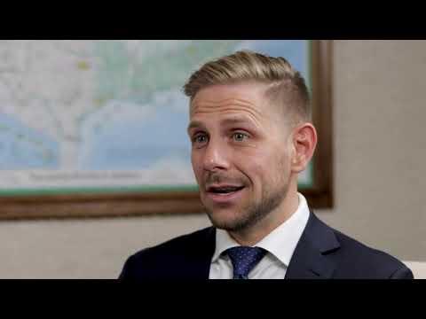 Meet Attorney & Partner Jesse Tanksley