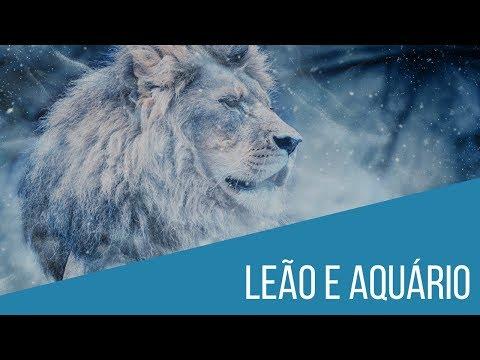 Eixo: Leão e Aquário from YouTube · Duration:  28 minutes 34 seconds