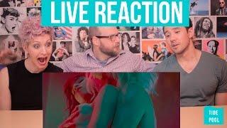 Atomic Blonde Restricted Trailer - REACTION