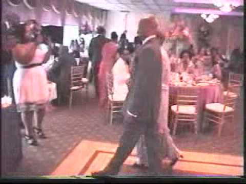 Marken Music Presents - Caribbean Wedding