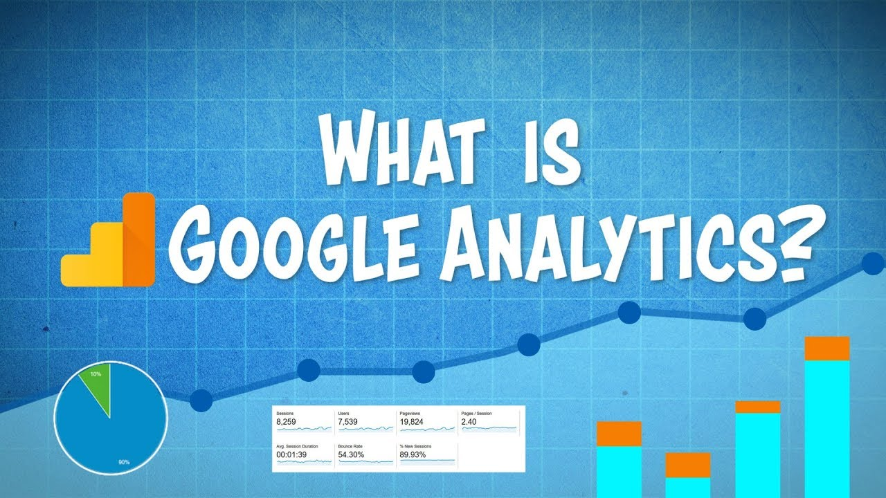 What is Google Analytics?   Explained for Beginners!