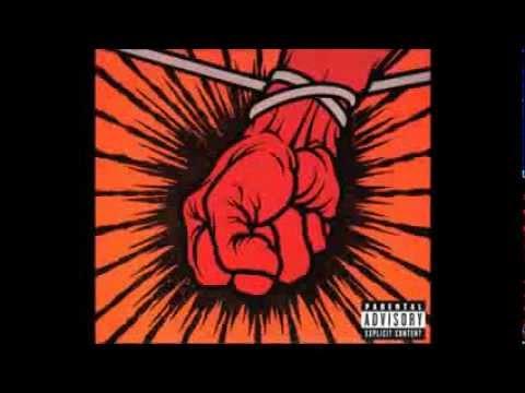 Metallica - St. Anger (Full Album)