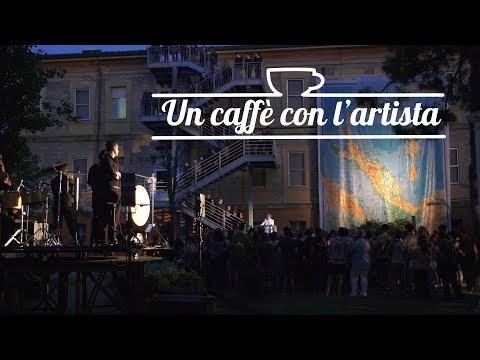 Un Caffè Con L'artista: Ermanna Montanari E Marco Martinelli