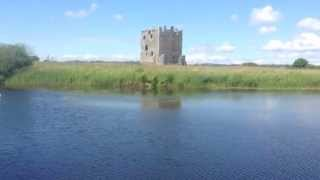 Threave Castle, Dumfries and Galloway