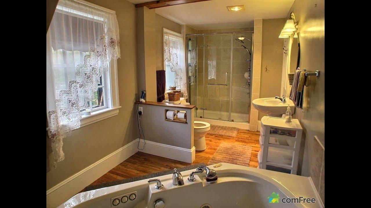 Half Bath Decorating Ideas For An Impressive Bathroom