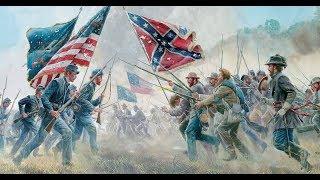 Гражданская война в США/ Отмена рабства