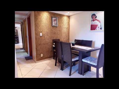 Apartamento 3 Quartos - Santa Terezinha