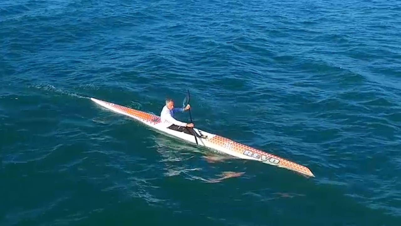 how to make a surf ski more stable
