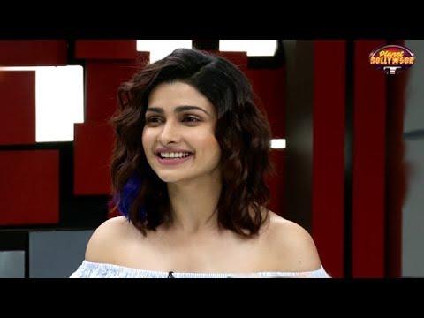 Prachi Desai Talks About Her Upcoming Flick 'Kosh'  Diwali Special