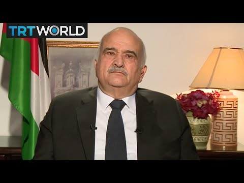 Exclusive interview with Jordan's Prince Hassan bin Talal