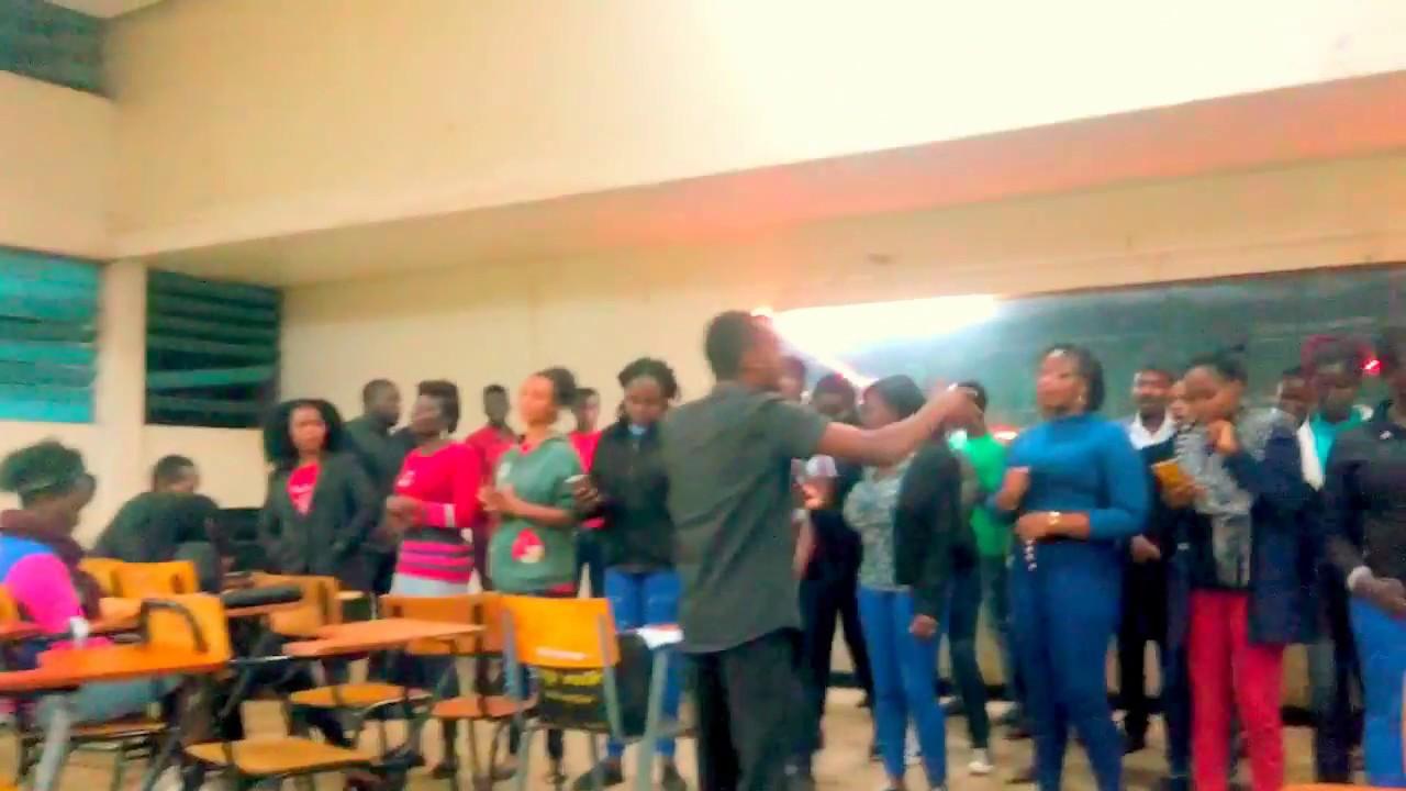 Download Lugha ya muziki Upper Kabete-University of Nairobi Students