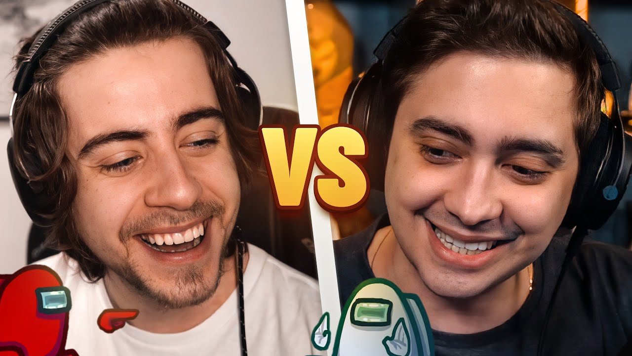cellbit impostor vs alan inocente