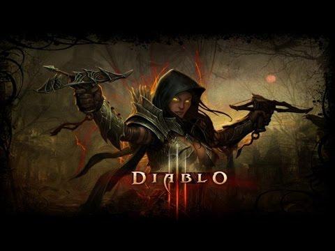 Build Chasseur De Demon Diablo  Reaper Of Souls