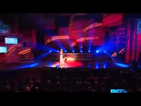 Keyshia Cole - Better Me (BET Honors 2011)