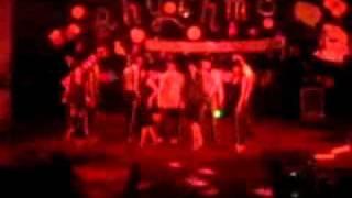 fashion show rhythms 2010 flv