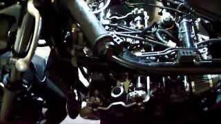 Réfection moteur Suzuki Bandit 650N Abs Episode 1
