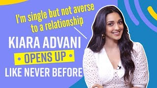 Kiara Advani on first love, heartbreak, being friends with her ex and dating an actor | Kabir Singh