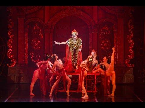 Скачать Рок Опера Царь Ирод