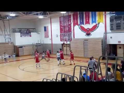 Alleman High School Basketball(1)