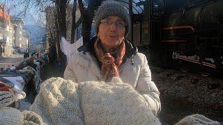 Pletene gaće od vune 100 KM