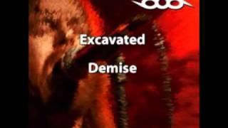Excavated - Demise - compilation vol.13