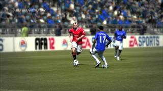 FIFA 12 - First Official Gameplay Trailer