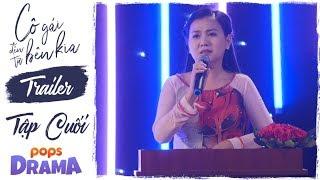 Trailer Phim Ma Học Đường Cô Gái Đến Từ Bên Kia |Tập 15| K.O (Uni5), Emma, Quỳnh Trang, Thông Nguyễn