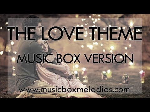 The Love Theme by Mithoon - Aashiqui - Music Box Version