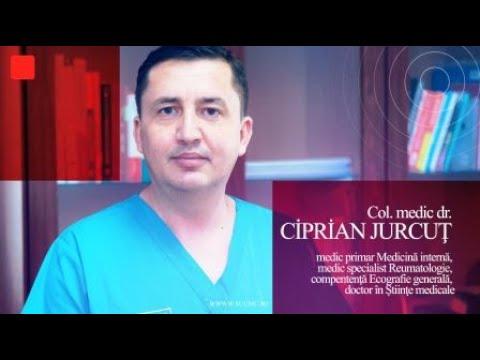 Secția Clinică Medicina interna II