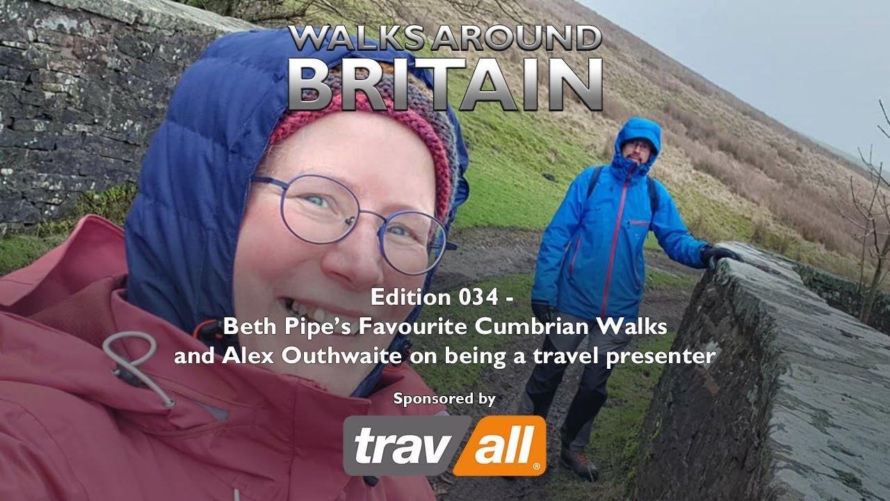 Walks Around Britain podcast 035
