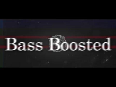 Cousin Stizz - No Bells - Bass Boosted HD