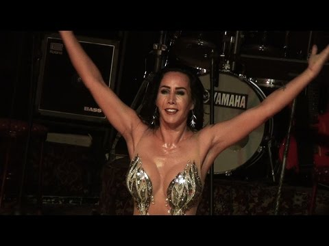 Istanbul Belly Dancing Show-Oh Baby!